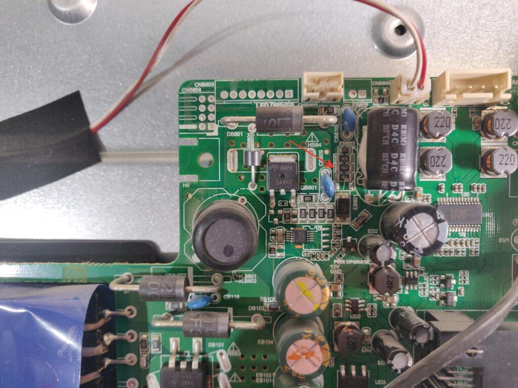 LED Драйвер SN510P