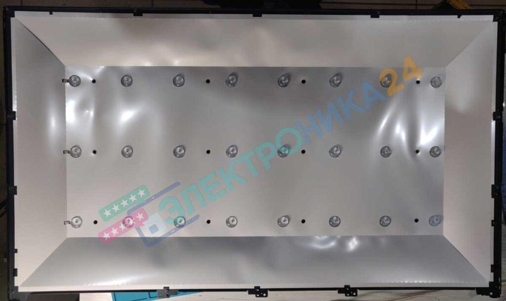 Разборка Telefunken LED32S32T2 фото 5