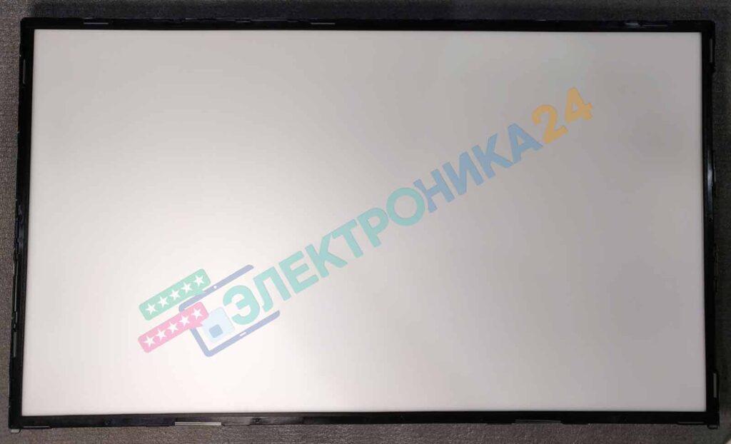 Фото телевизора Supra LC32LT0030W без матрицы