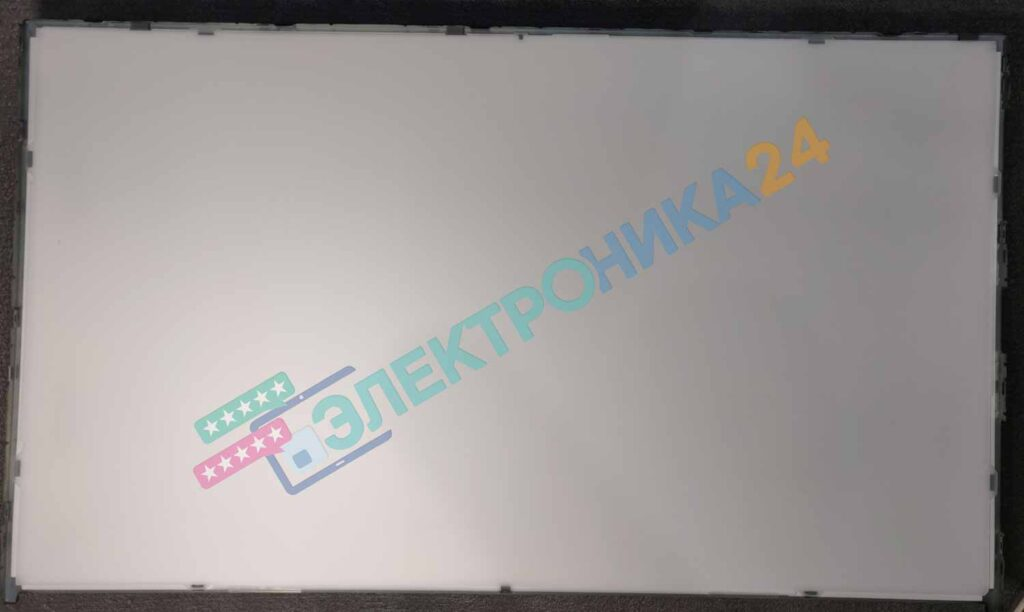 Фото разборки матрицы Supra LC32LT0030W