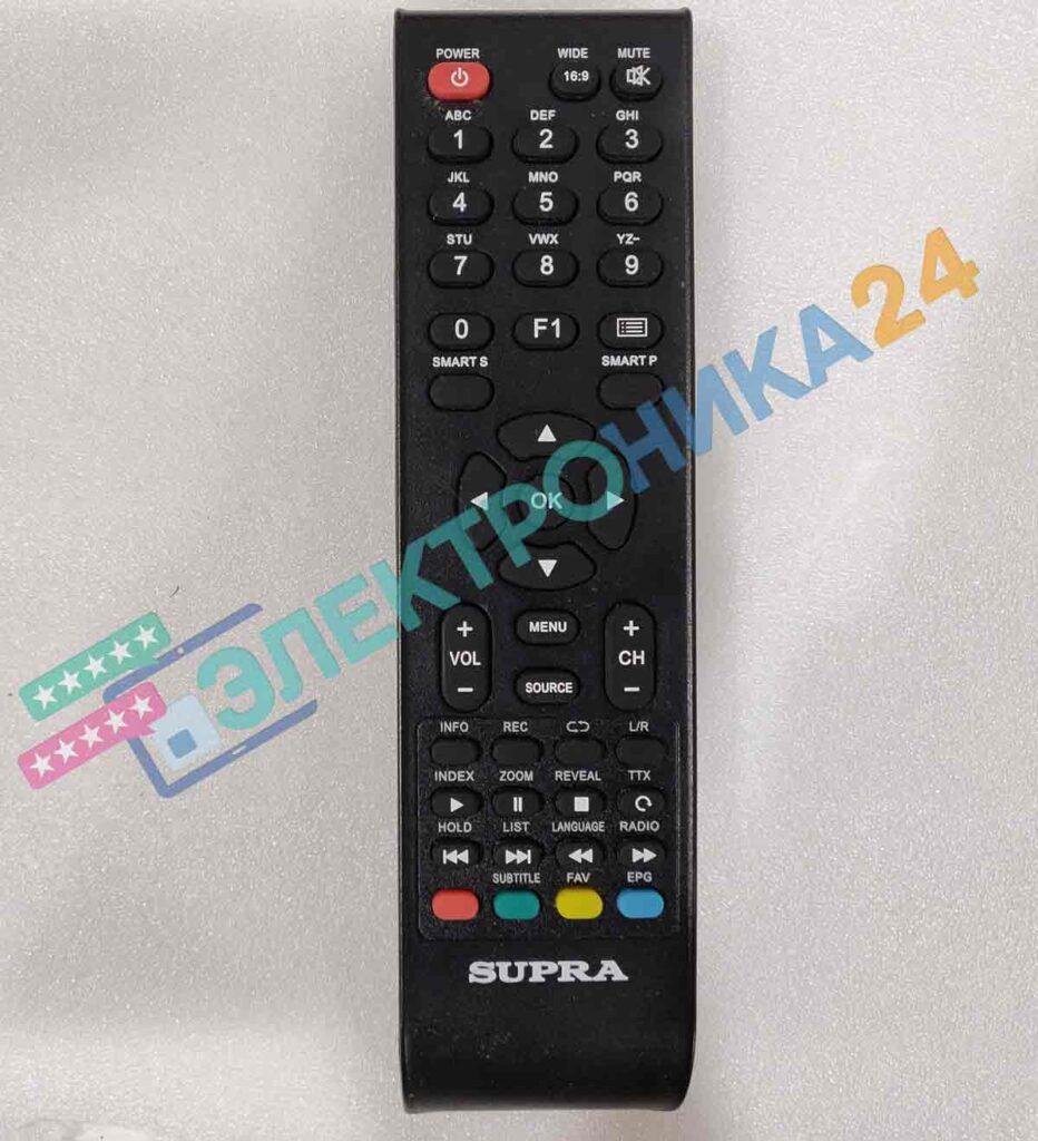 Фото пульта для Supra LC32LT0030W