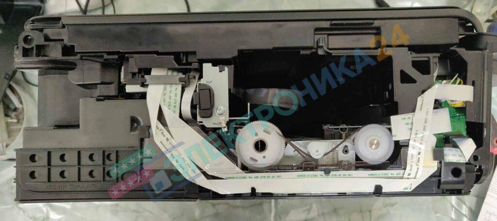 Разборка принтера TS5040 фото 3
