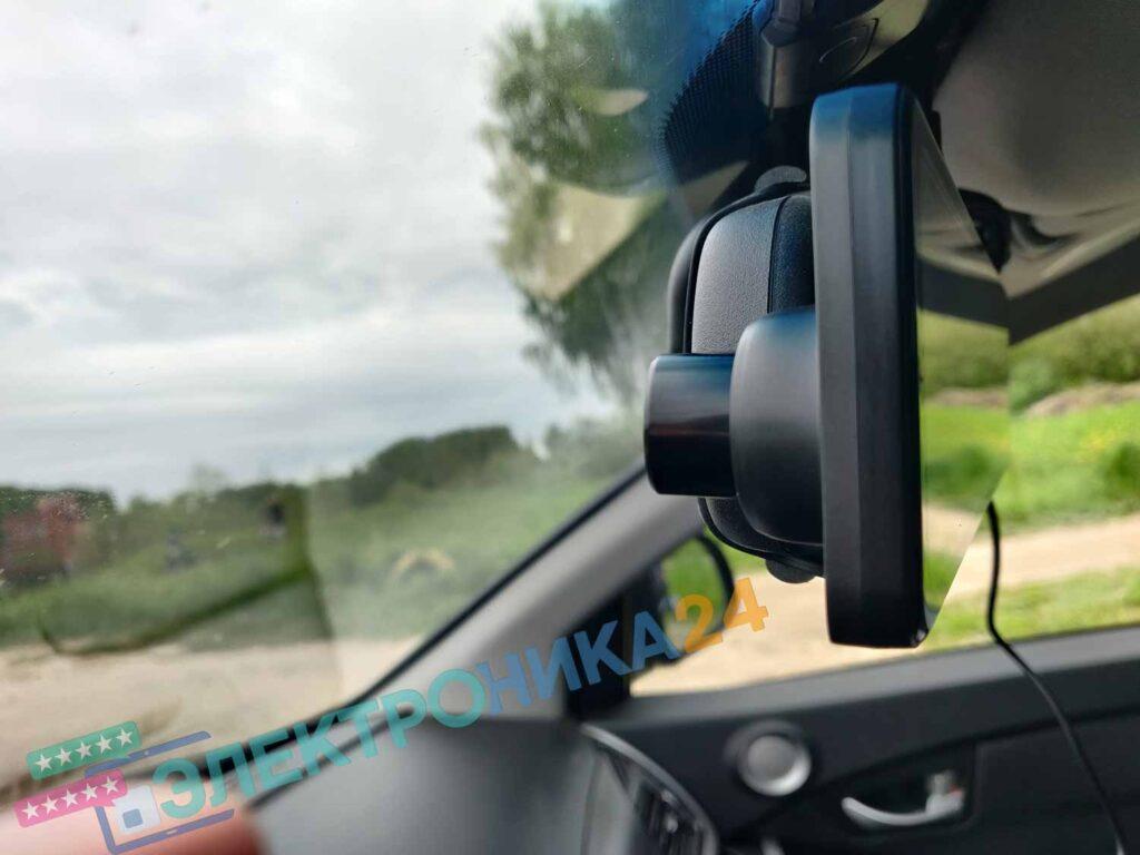 Junsun A103 фото сбоку